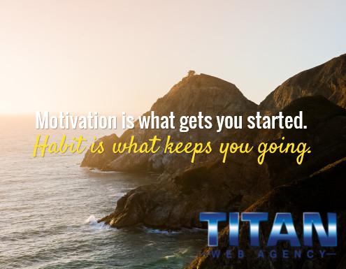 Episode 19 Motivation