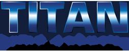 Titan Web Agency Logo