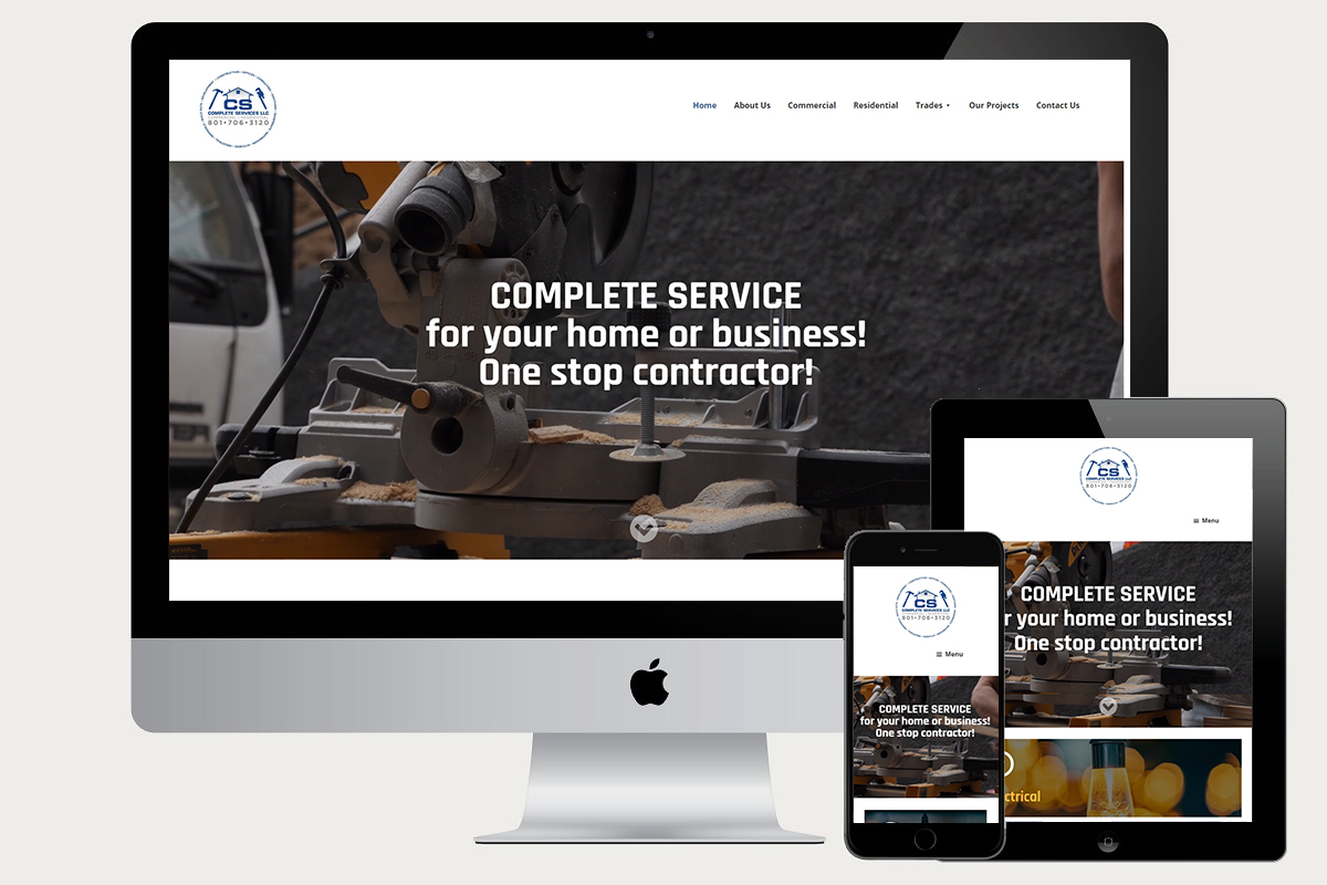 Complete Services Utah
