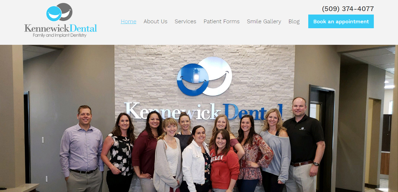 Kennewick Dental