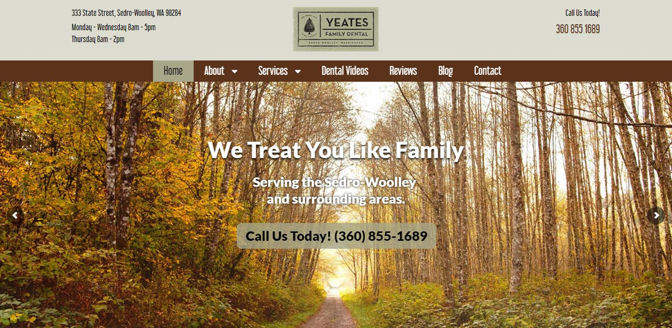 Yeates Family Dental